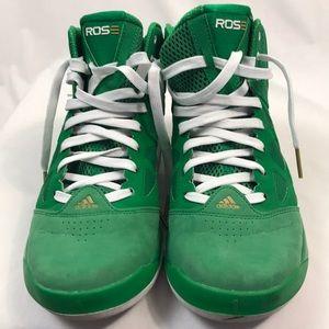 7efe7ec56d5d adidas Shoes - Adidas adiZero Rose 2.5 Basketball Shoes Mens 10.5